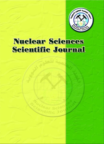 Nuclear Sciences Scientific Journal